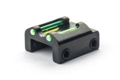 Stražnji ciljnik sa optičkim vlaknom za šinu 8-10 mm