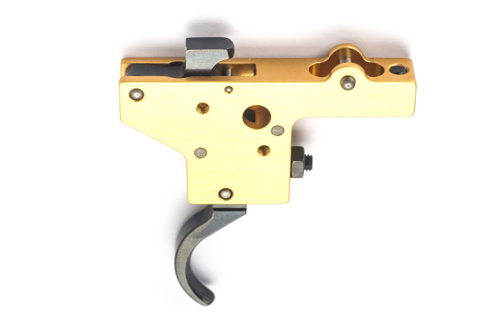 Okidač bez kočnice - Mauser 98/48, Zastava M70