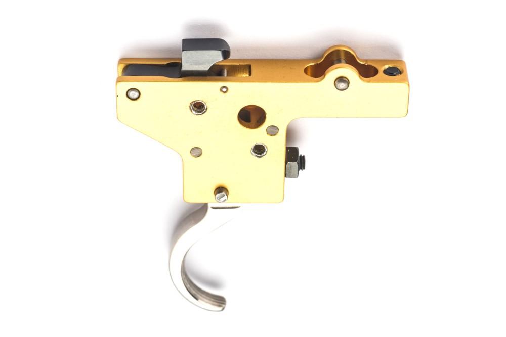Okidač bez kočnice, niklan - Mauser 98/48, Zastava M70
