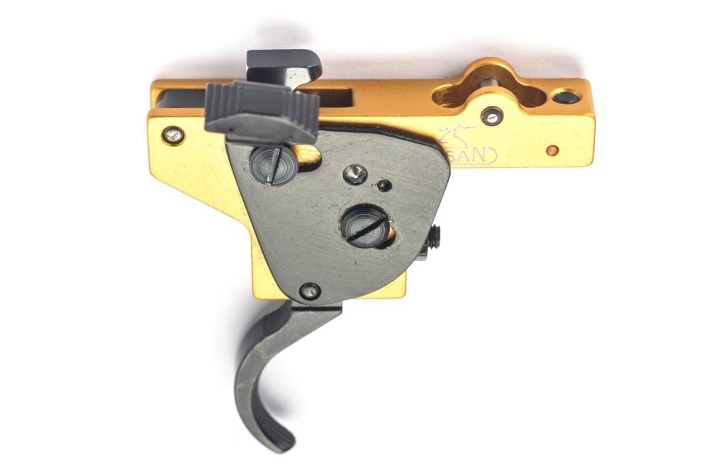 Okidač s kočnicom - Mauser 98/48, Zastava M70