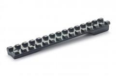 Picatinny Šina - Browning A-bolt I/II, Eurobolt (LA) - 20 MOA