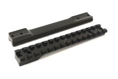 Picatinny Šina -  Mauser K98 (bez izbočine, sa rupama B=105 L=148)