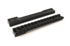 Picatinny Šina - Mauser M12 (B=101,7 L=148)