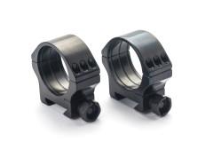 Picatinny prsteni - tactical, čelični - 35 mm