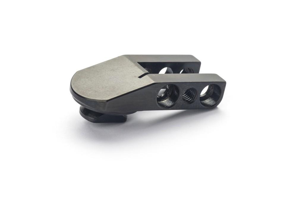 Prednja nožica MAGNUM za nosač skidajući (Švenk), H10