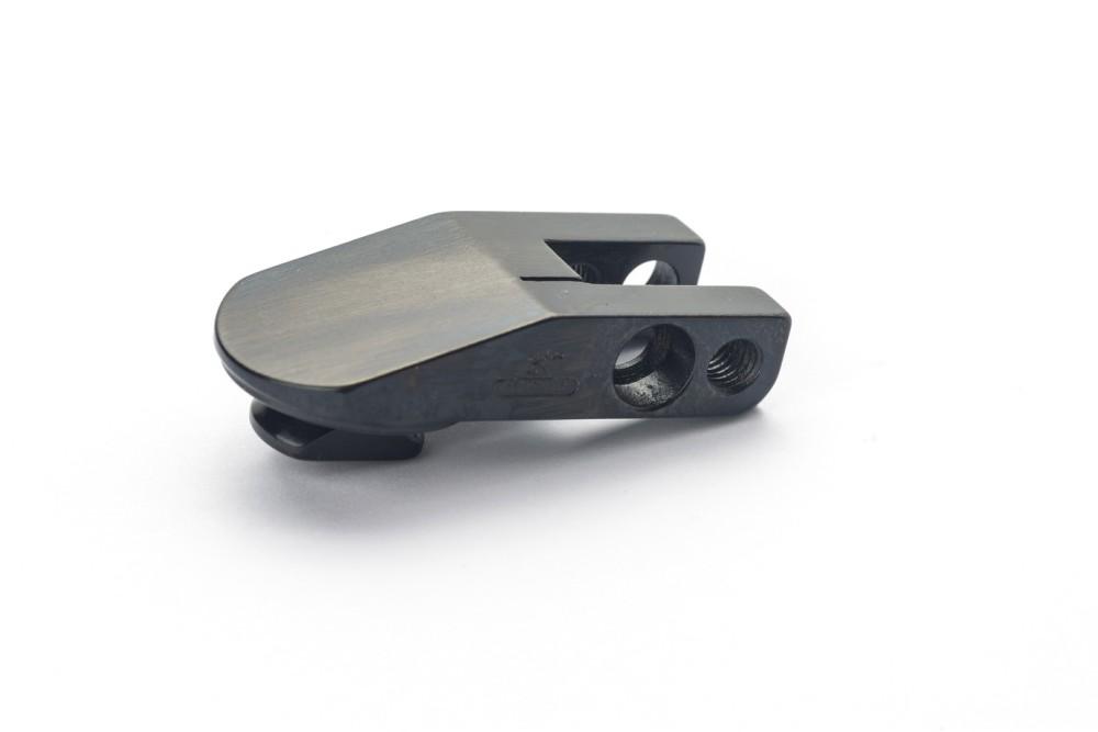 Prednja nožica za nosač skidajući (Švenk), H10