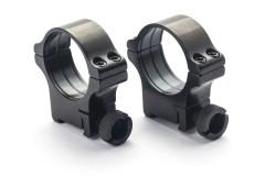 Prsteni - Tikka T3 - 30 mm, matica
