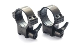 Prsteni - prizma 11 - 30 mm, ručica