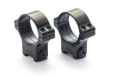 Prsteni - prizma 11 - 30 mm, vijak