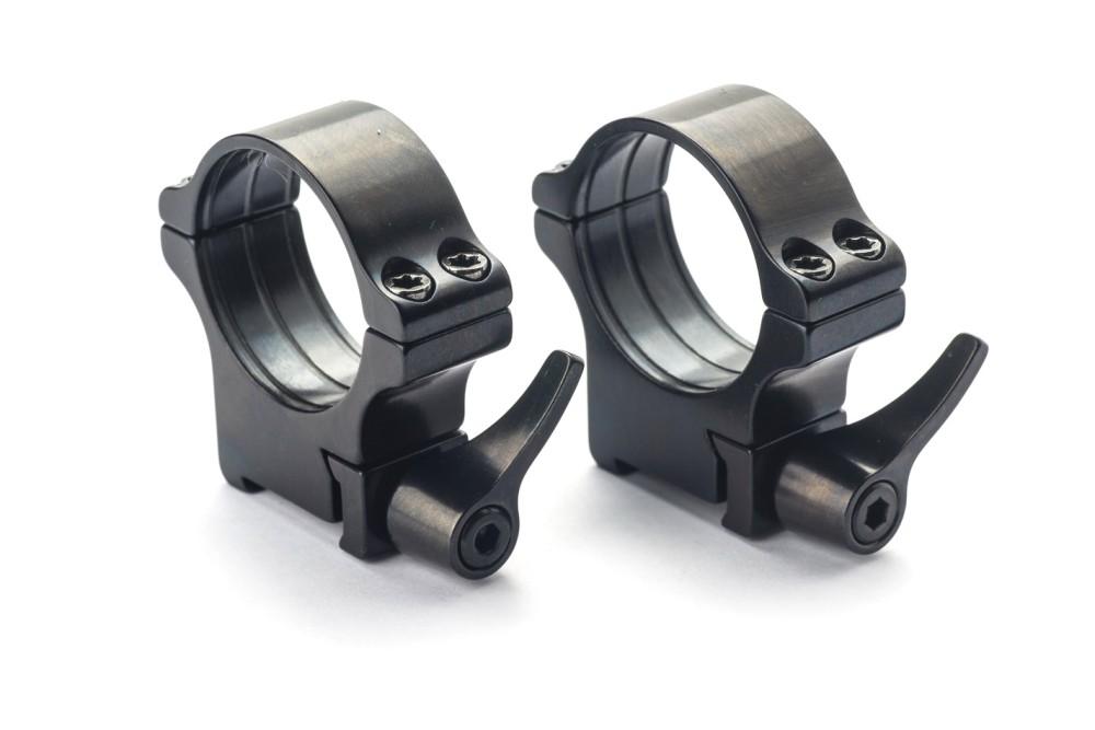 Prsteni - prizma 16,5 - 26 mm, ručica