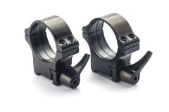 Prsteni - prizma 16,5 - 25.4 mm, ručica