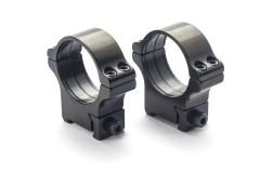 Prsteni - prizma 16,5 - 30 mm, vijak