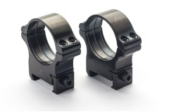 Weaver prsteni - 40 mm, vijak