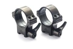 Prsteni - prizma 14,5 - 30 mm, ručica