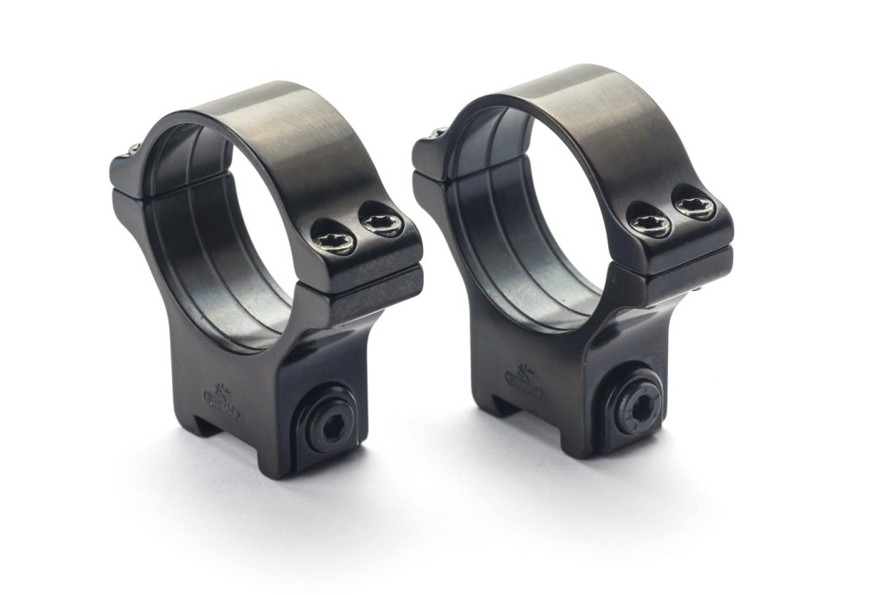 Prsteni - prizma 14,5 - 30 mm, vijak