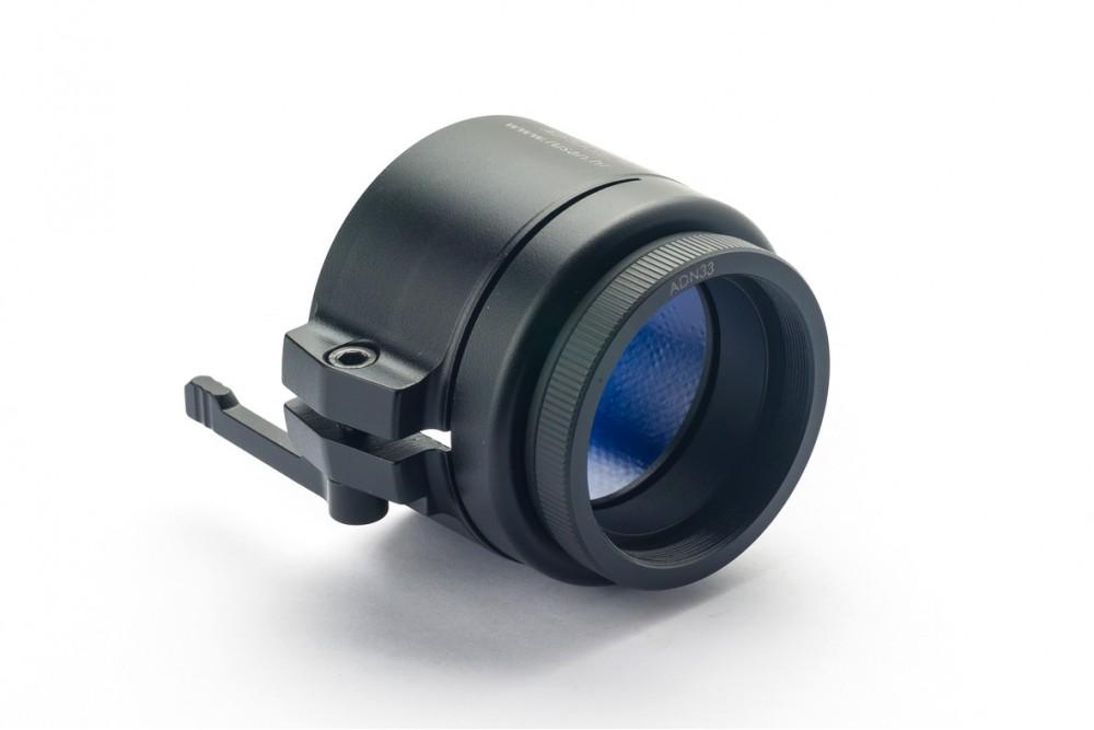 Adapter za Dipol DN33/34 (brzoskidajući) - kompletni