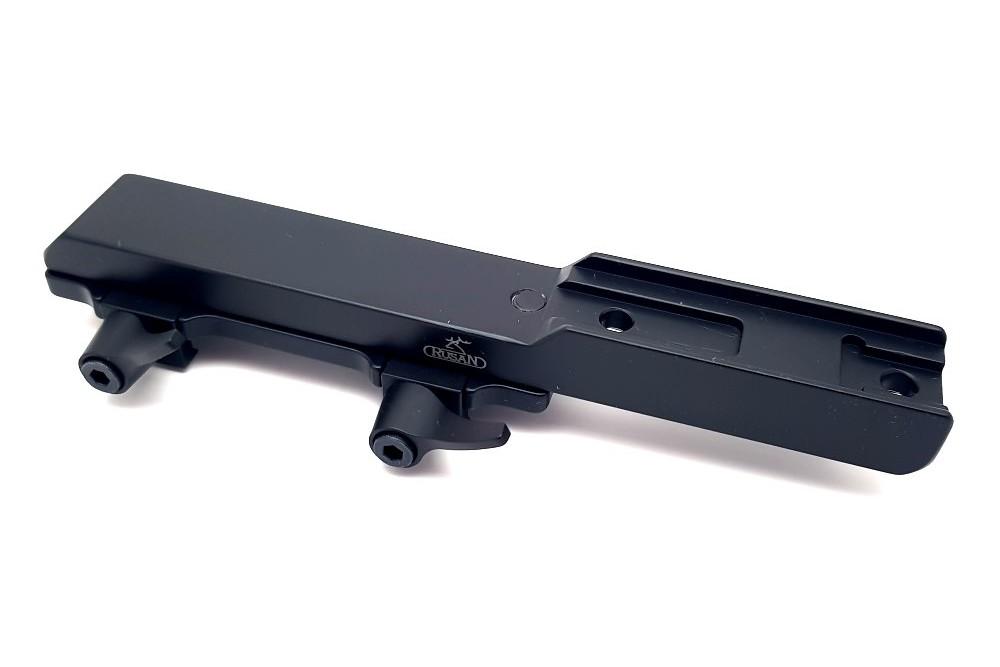 Nosač skidajući picatinny/weaver - ATN X-sight HD
