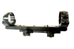 Nosač skidajući picatinny/weaver - ATN X-sight 4K