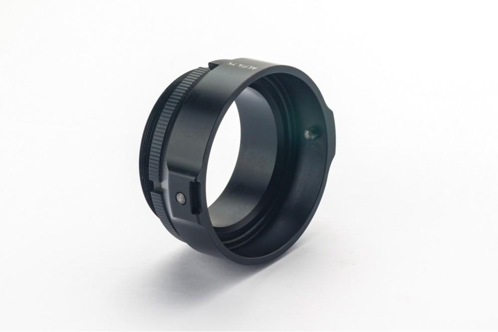 Redukcijski prsten za Pulsar Core / DFA75 / DN55 (v3)