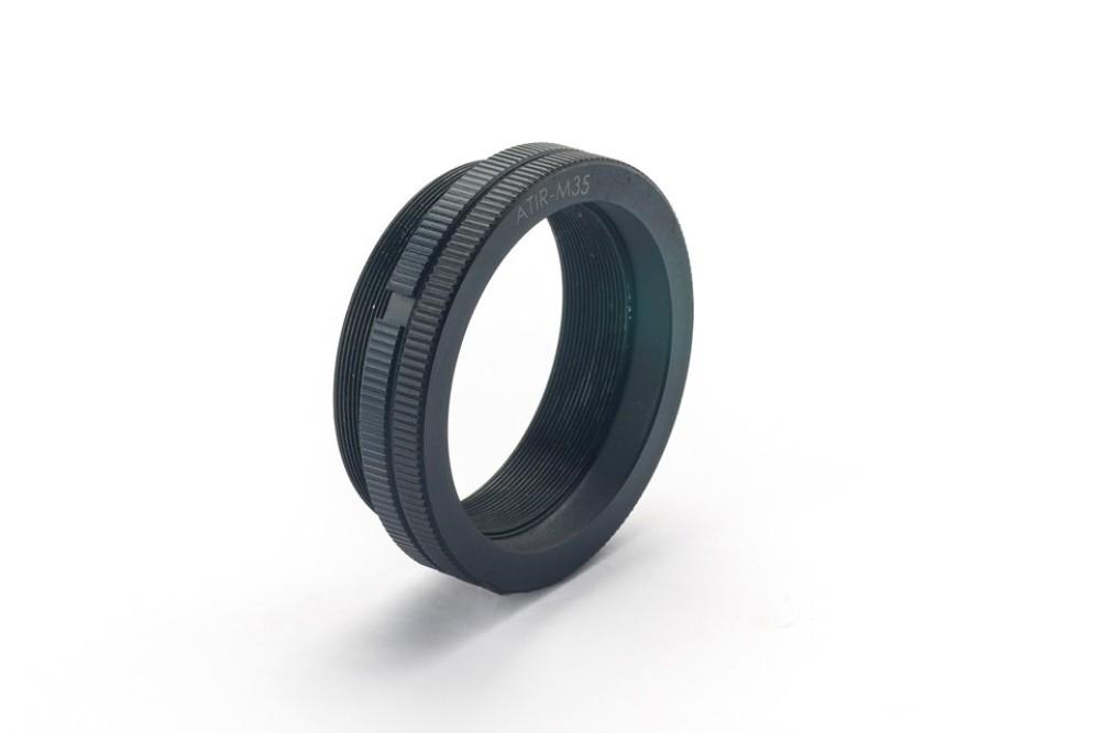 Redukcijski prsten za Nitehog TIR-M35, Lahoux Hemera