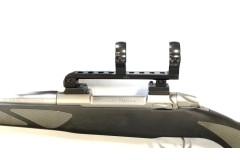 Nosač skidajući (Švenk) za ATN 4K (30 mm) jednodijelni