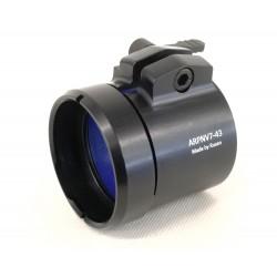 Rusan jednodijelni (direktni) adapter za Pard NV007