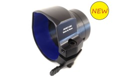 Rusan jednodijelni (direktni) adapter za Pard NV007 za optike sa osvjetljenom končanicom