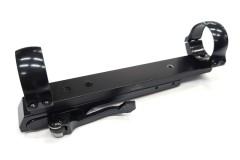 Nosač brzoskidajući - ZH, Super Brno (prizma 14,5 mm) - 30 mm, ATN X-sight 4K