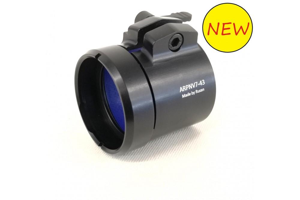 Rusan jednodijelni (direktni) adapter za Pard NV007S