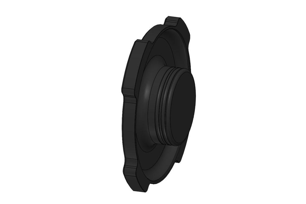 Poklopac za adapter (za optički ciljnik)