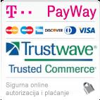 Payment gateway t-com